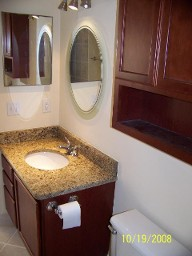 Michigan Bathroom Remodeling