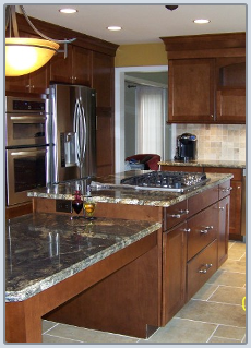 Canton Michigan Remodeling Bathrooms Fireplace Kitchen Remodel - Bathroom remodeling canton mi