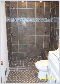 Bathroom Remodeling Canton Michigan